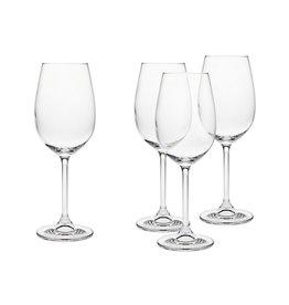 22522 12oz Meridian S/4 Wine Goblets