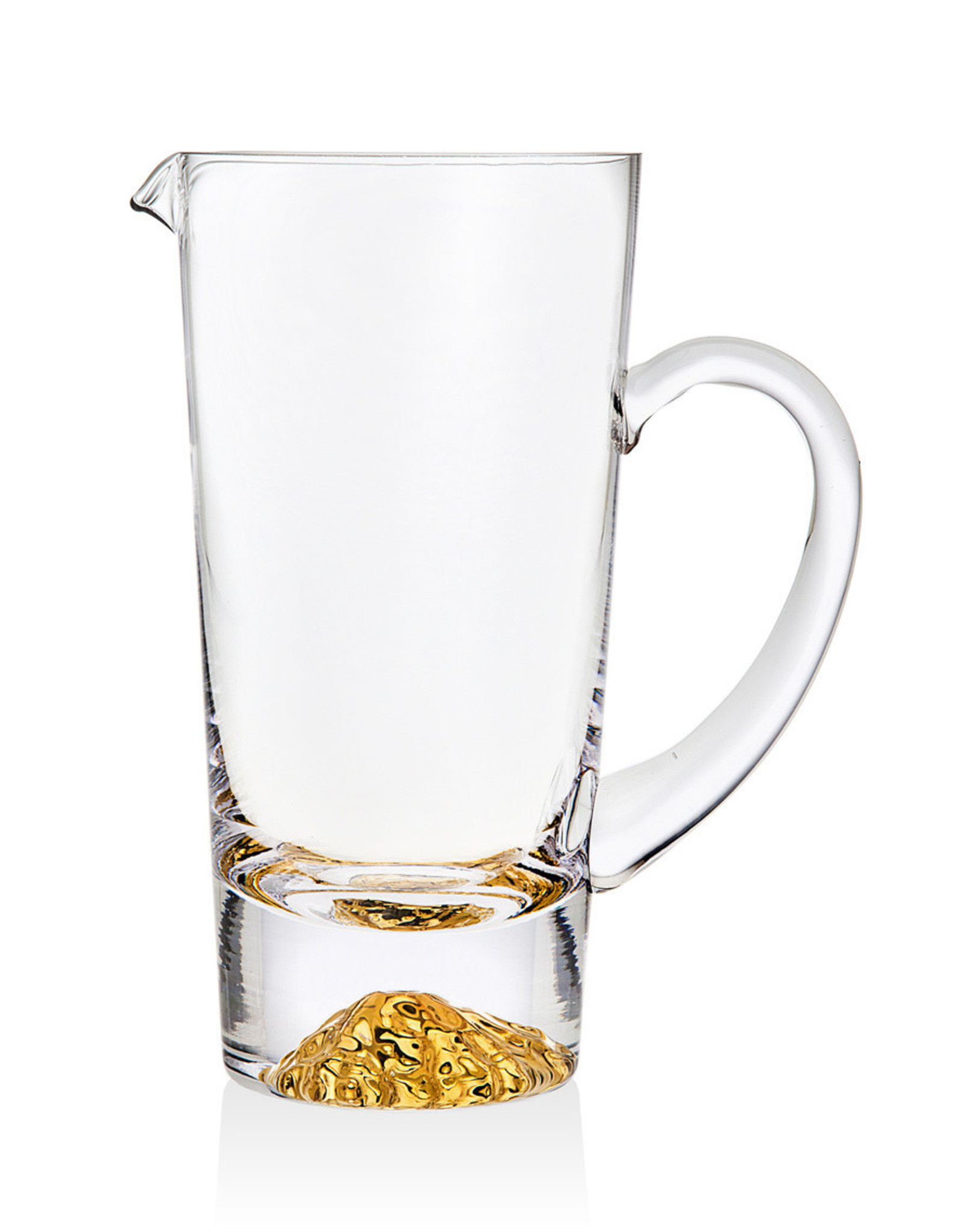 48370 40oz Sierra Gold Pitcher