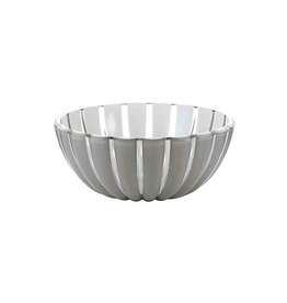 Grace salad Bowl Gray Extra Large