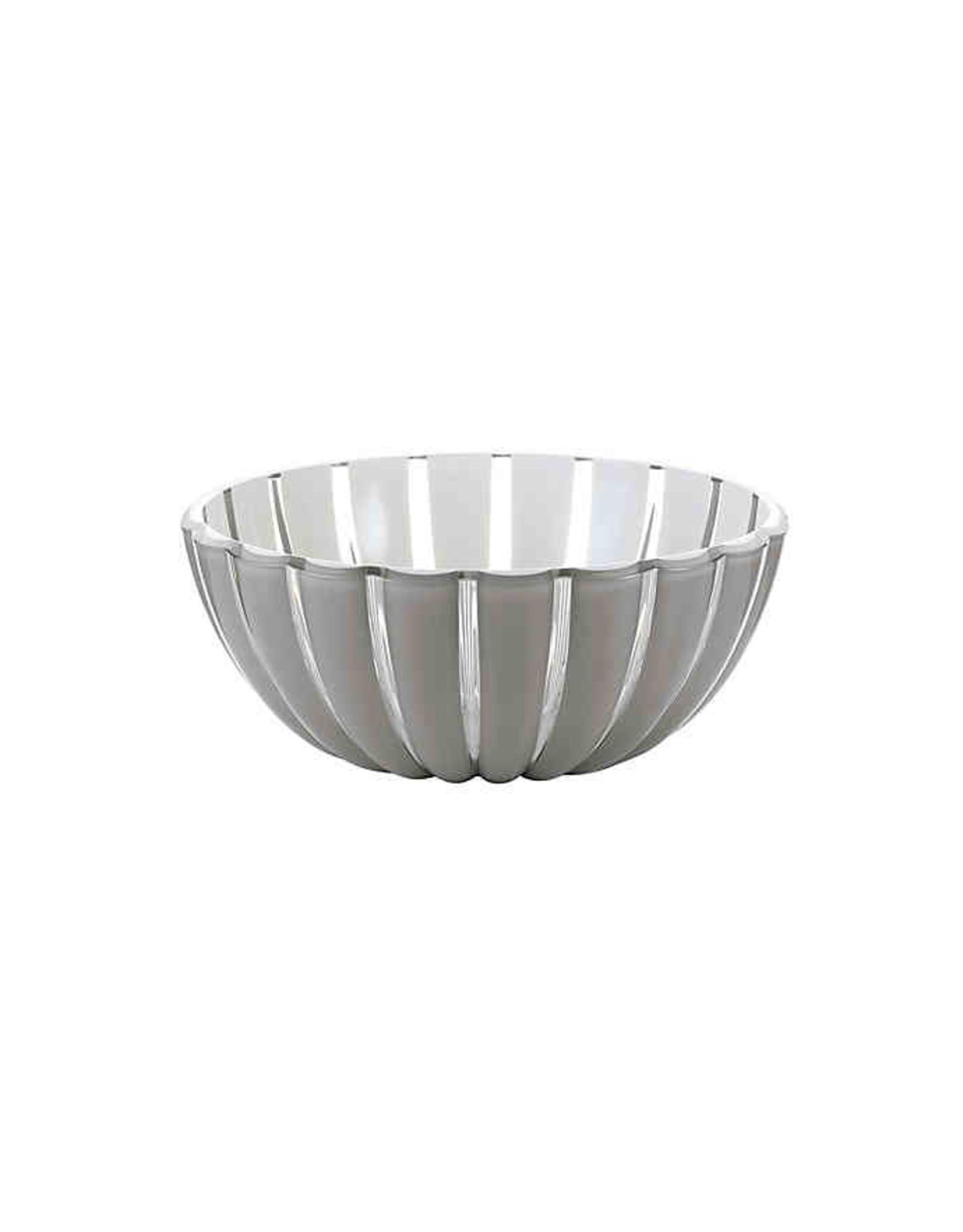 Grace salad bowl medium Gray