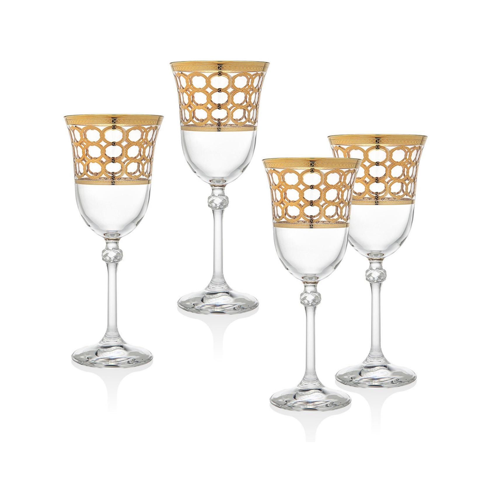 26304 Emilio Water Glass