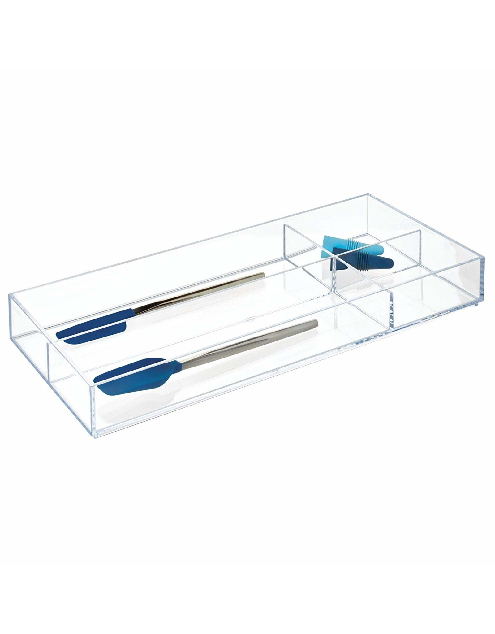 Clarity Drawer Organizer 8x16x2""