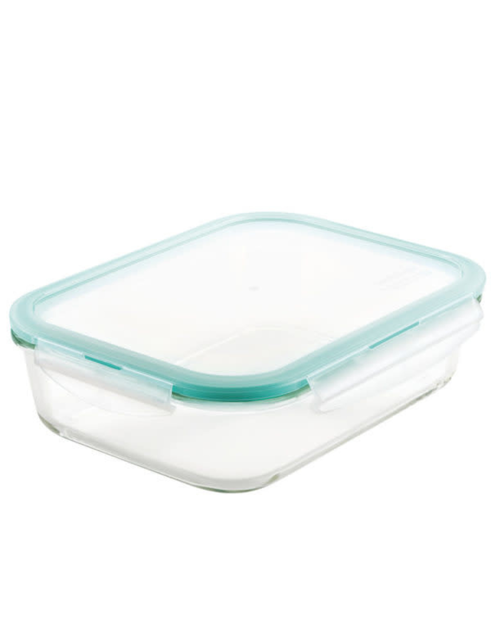 1.6L Glass Rectangular Food Storage Container
