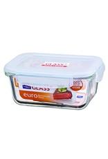 420ml Glass Rectangular Food Storage Container