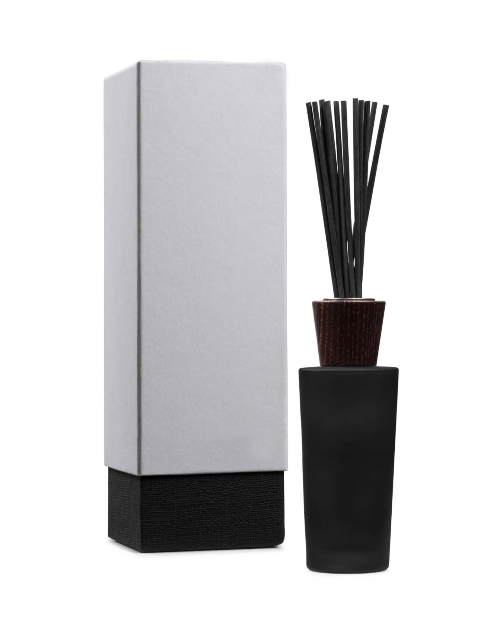 Aroma Blossom Diffuser Reeds Black