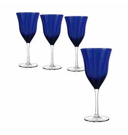 Meridian Goblet Blue