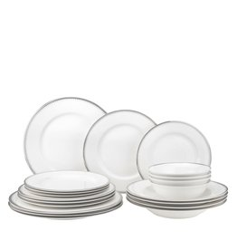 Sherry Dinnerware Service For 4