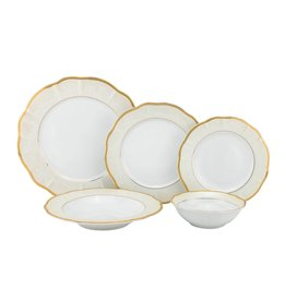 Fiorella China Service for 4