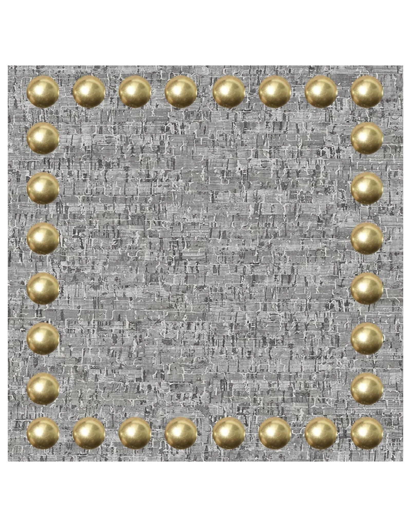 Studded Placemat Set of 24