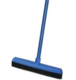 Upright Rubber Broom