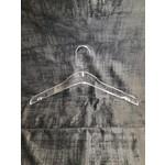 Acrylic Hangers Silver