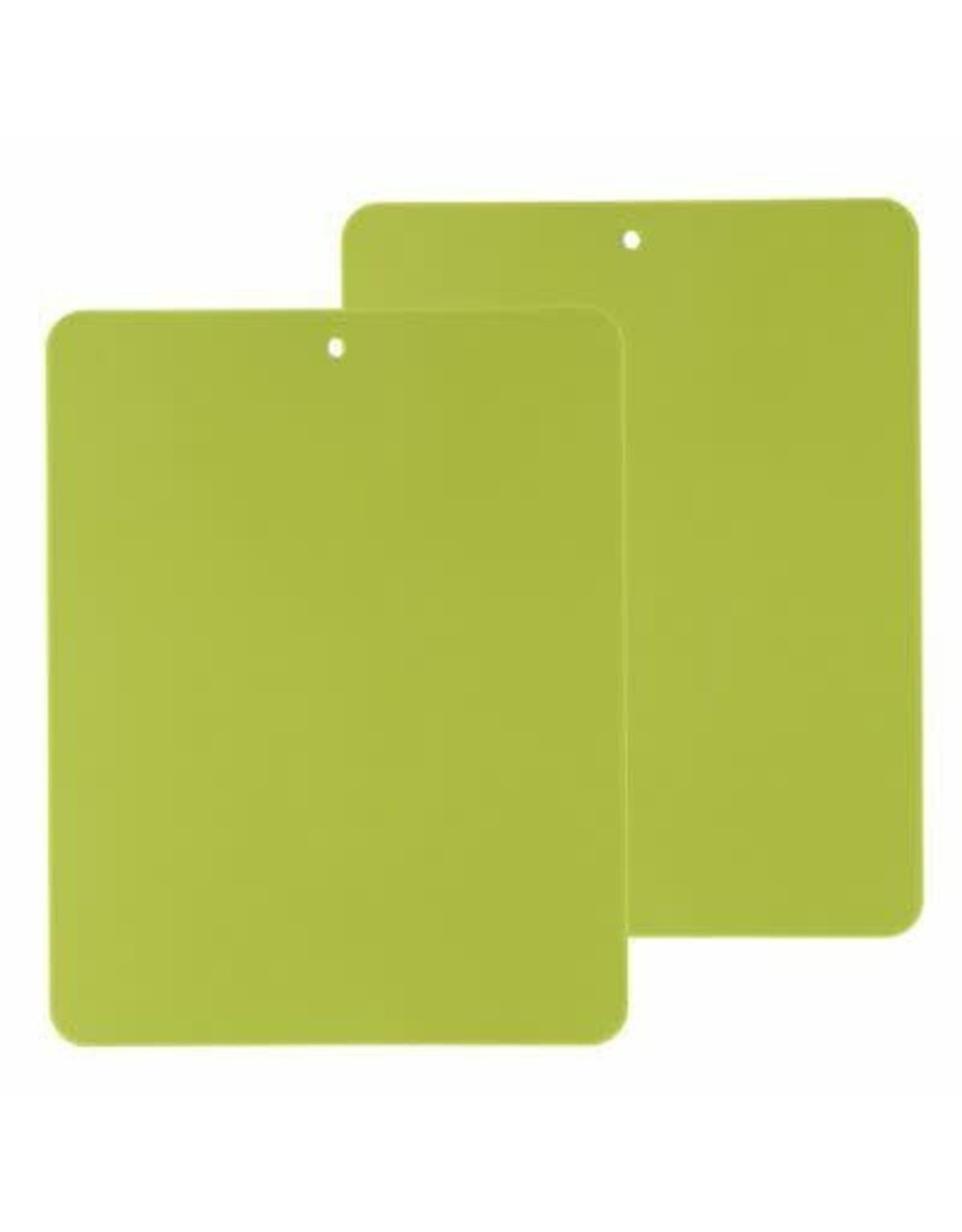 BENDY Flex Board PK/2 - Lime Green