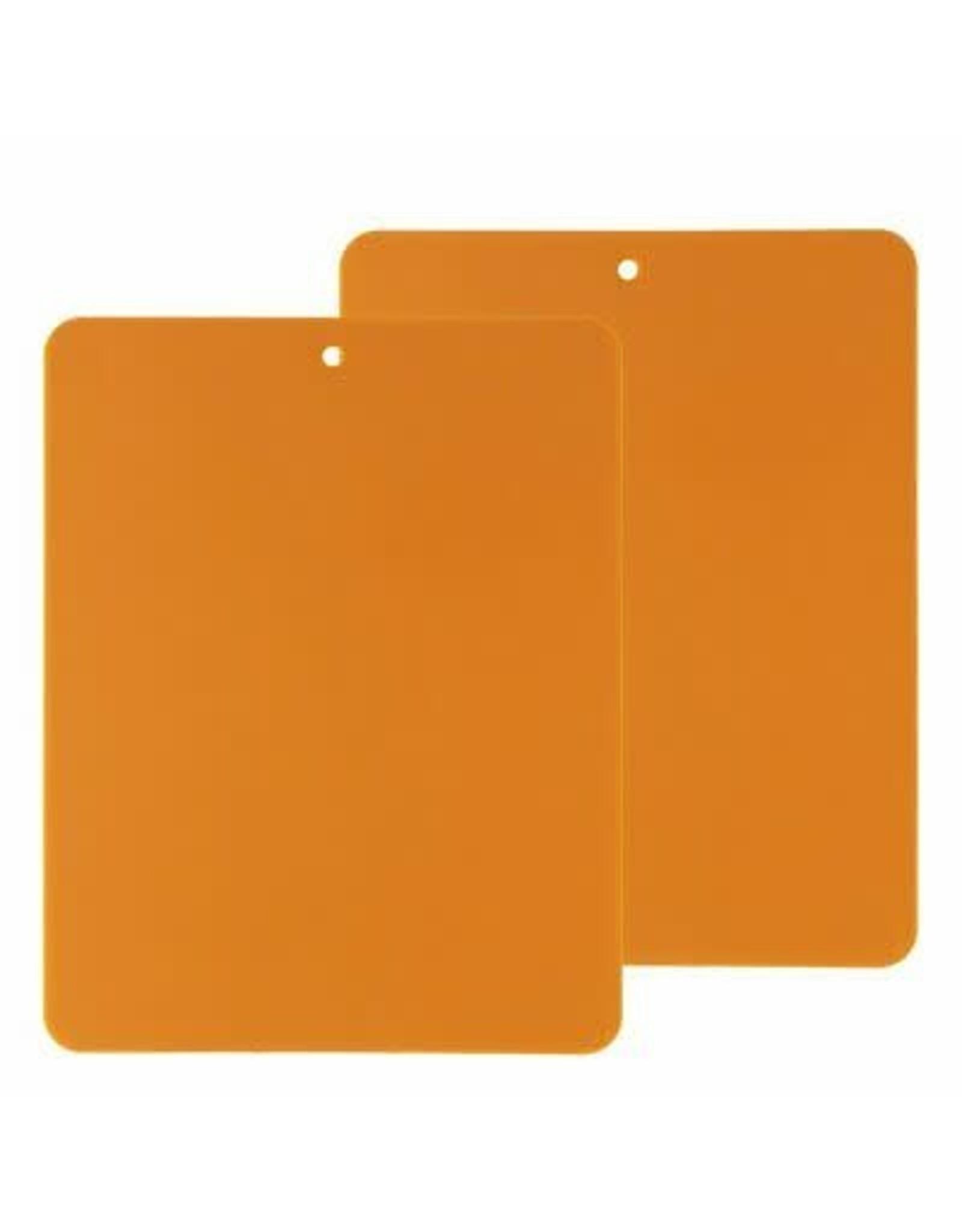 BENDY Flex Board PK/2 - Orange