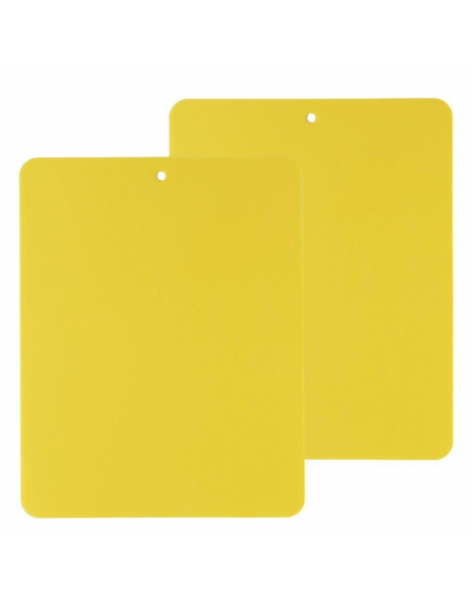 BENDY Flex Board PK/2 - Yellow