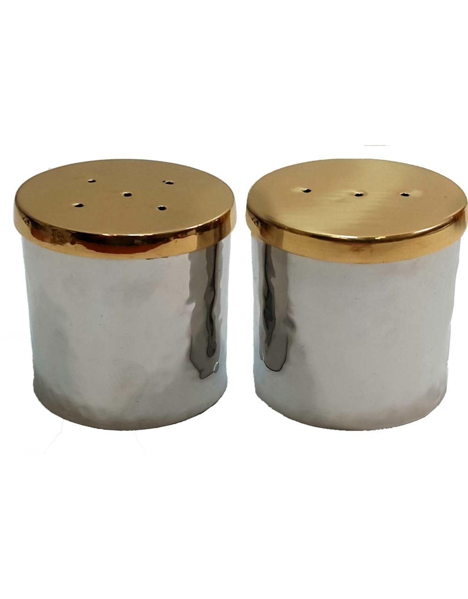 9388 Salt & Pepper Shaker Set