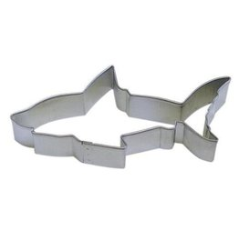 "Shark 4.5"" Cookie Cutter"