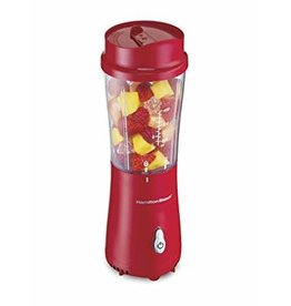 Imperial 2018 Single Serve Blender - Red
