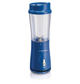 HB Single Serv Blue Blender