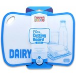 Small Flexi Cutting Board - Dairy