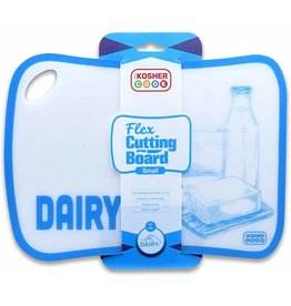 Small Flexi Cutting Board - Dairy