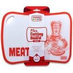 Small Flexi Cutting Board - Meat