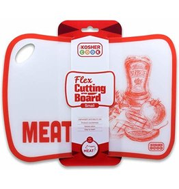 Small Flexi Cutting Board - Meat