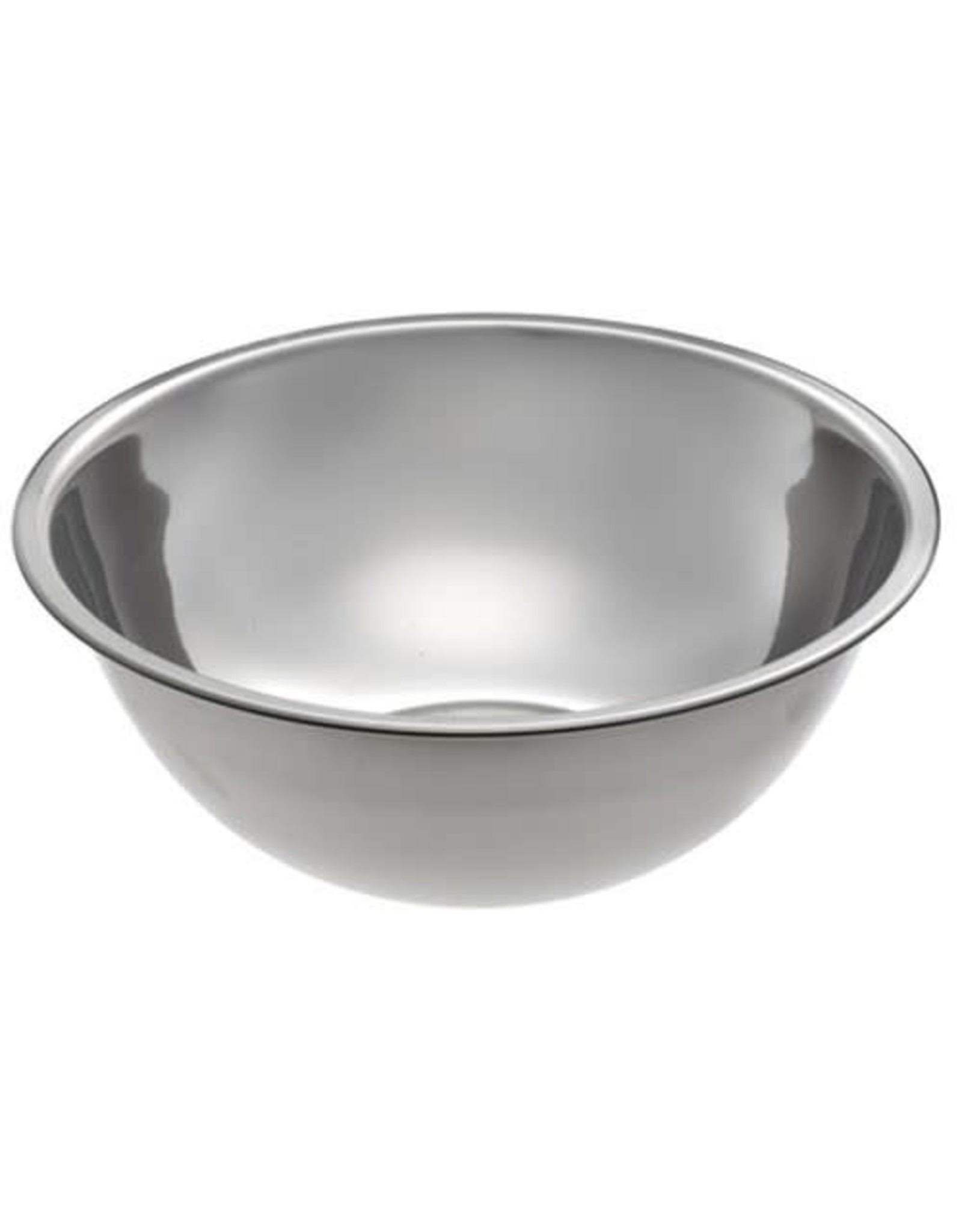 STAINLESS STEEL BOWL, 8.0qt DEEP