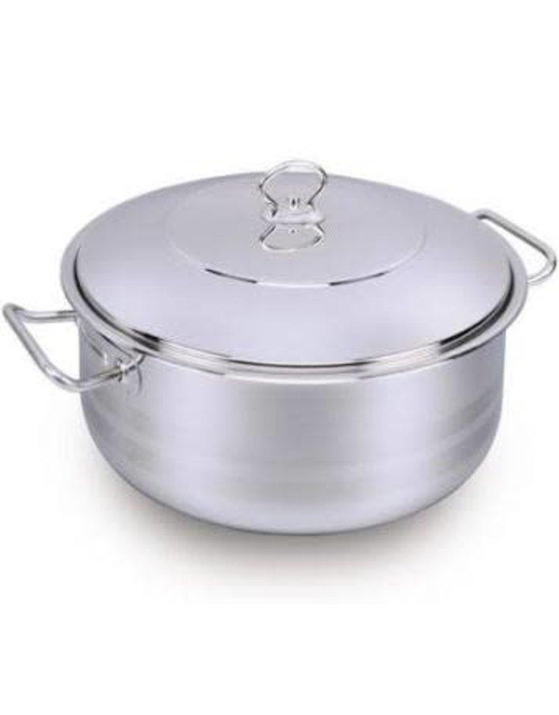 A1903 Korkmaz 7 quart Pot