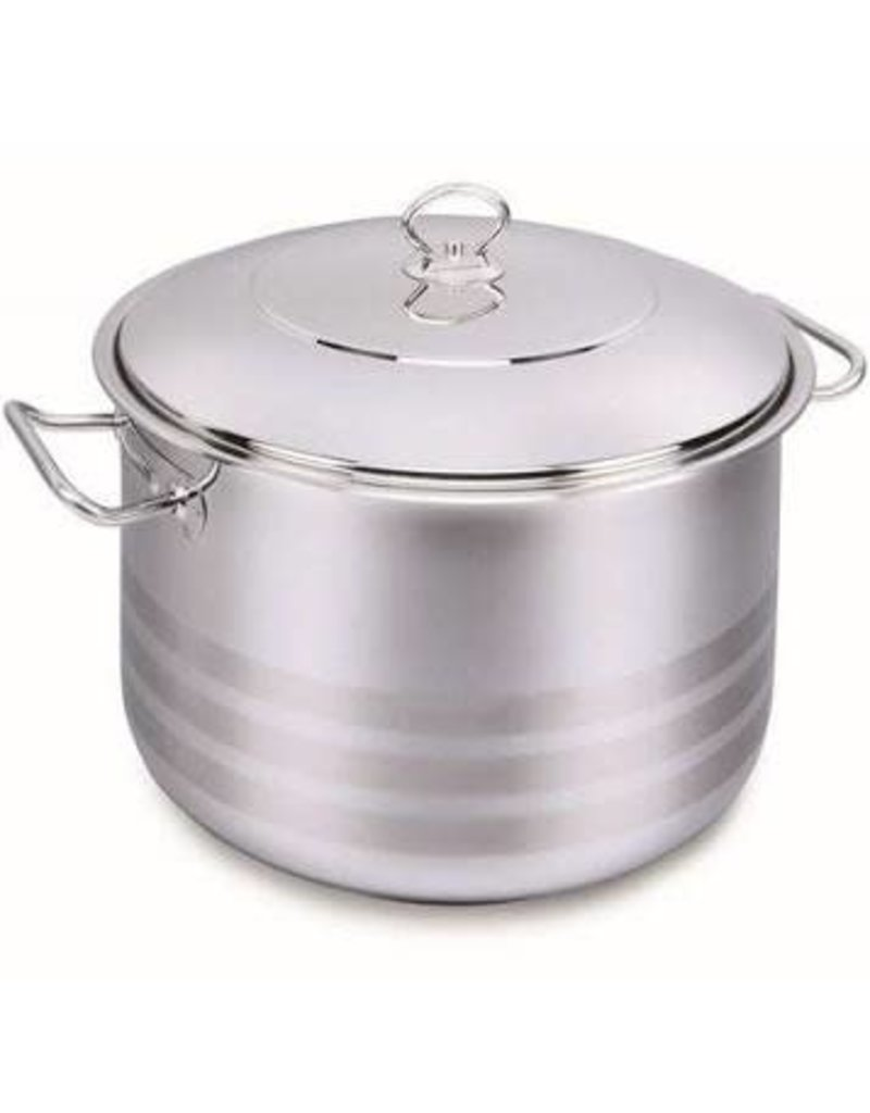 A1908 Korkmaz Pot - 8 Liter