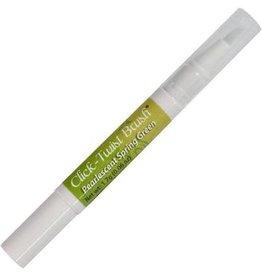 Click-Twist Brush - Pearl Spring Green