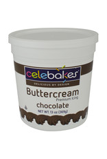Celebakes Chocolate Buttercream Icing,