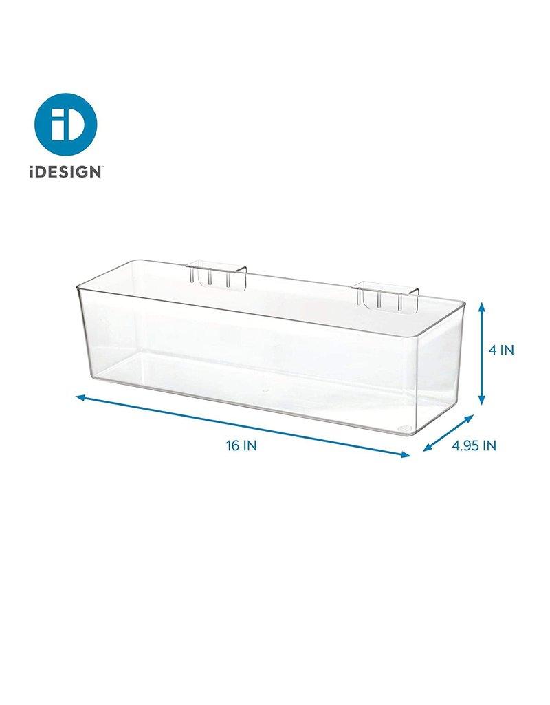 Large Clear Deep Drawer Organizer