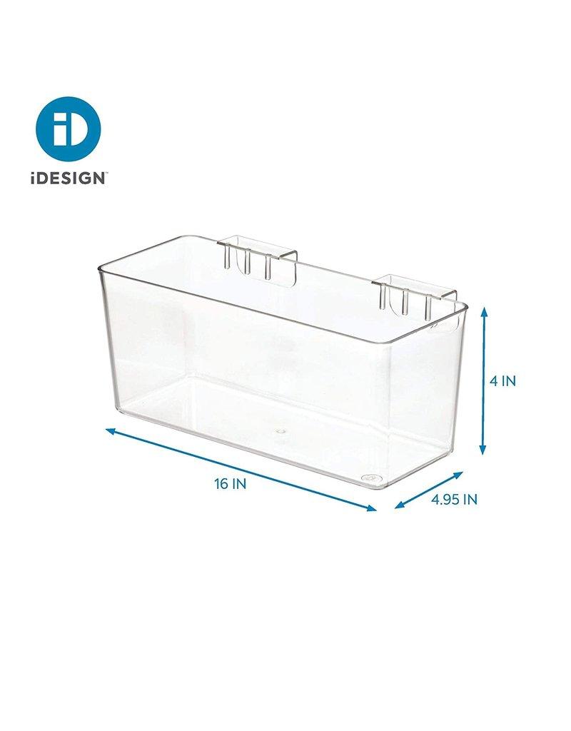 Medium Clear Deep Drawer Organizer