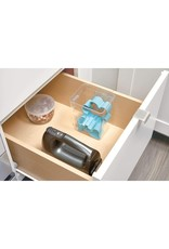 Small Clear Deep Drawer Organizer