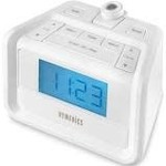 Homedics Sound Machine Clock Radio