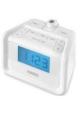 Homedics Sound Machine Clock Radio