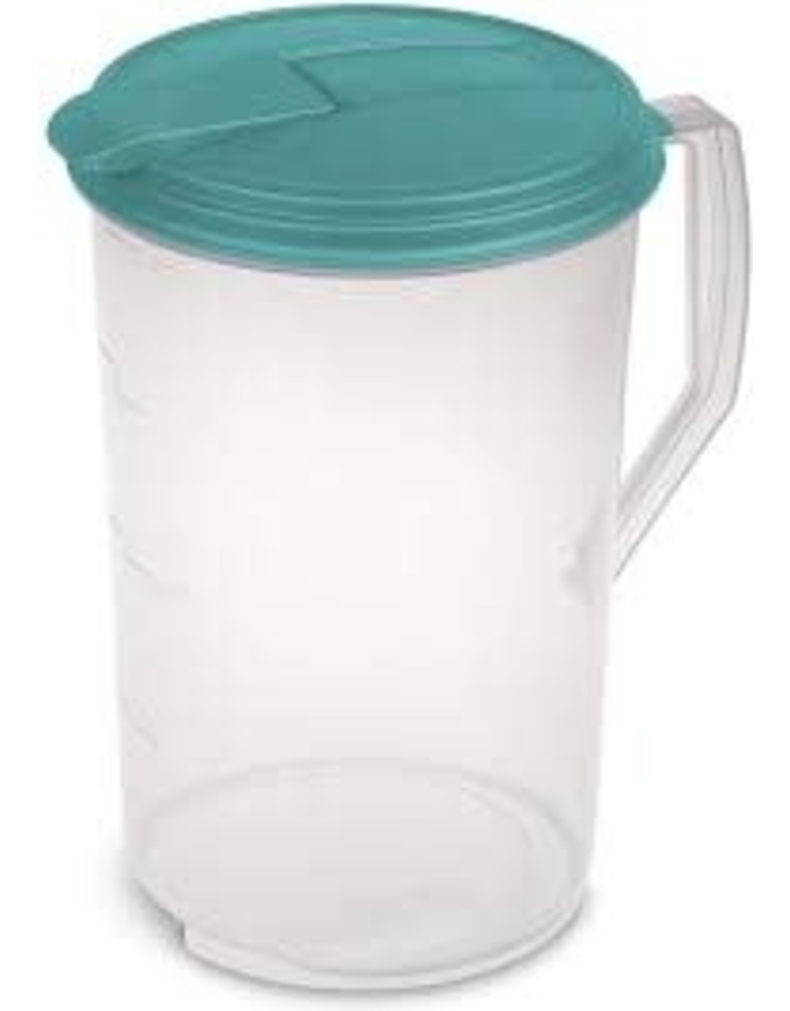 1 Gal. Pitcher Teal