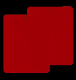 BENDY Flex Board PK/2 - Red
