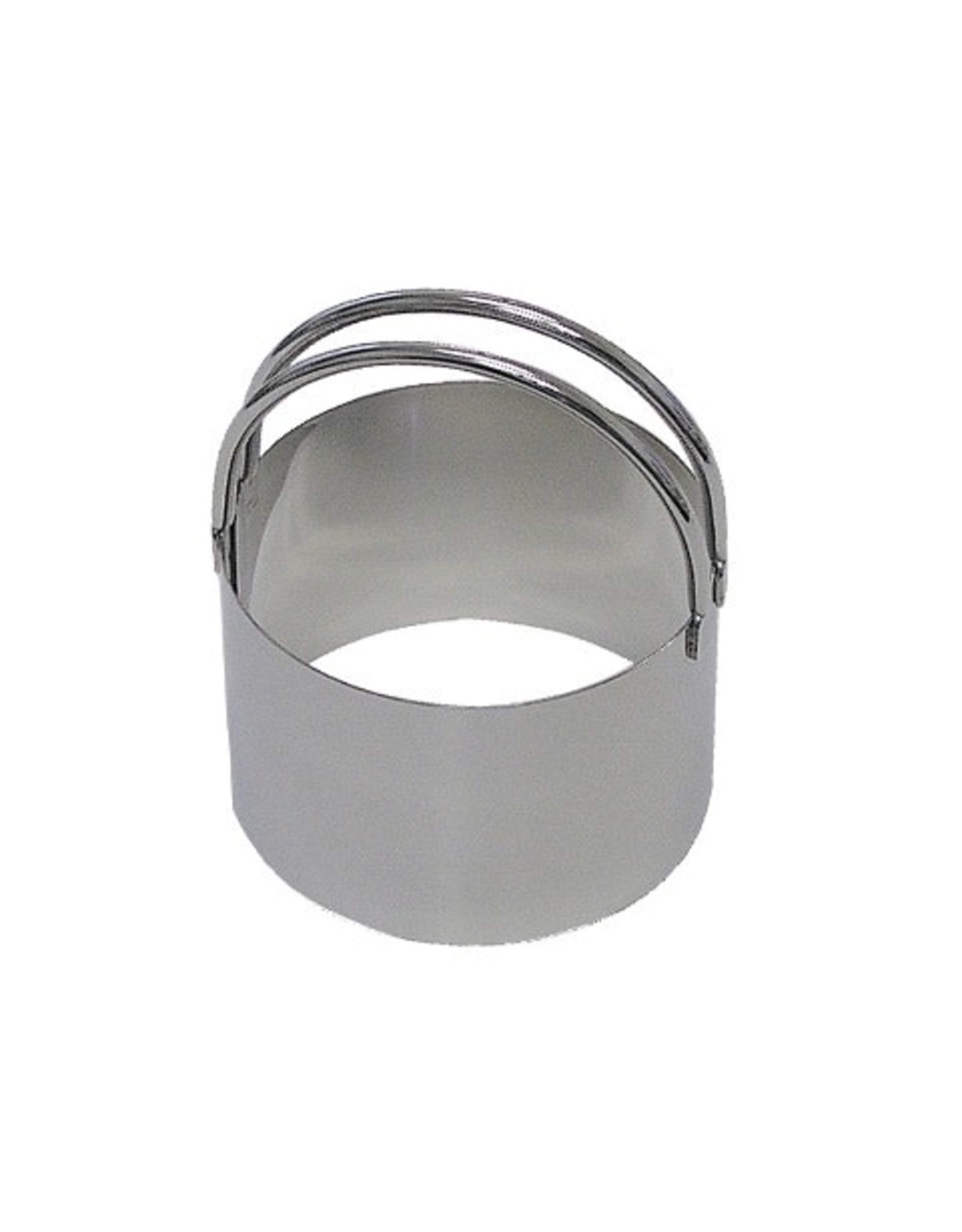 """2.3"""" Cookie Cutter With Handle"""