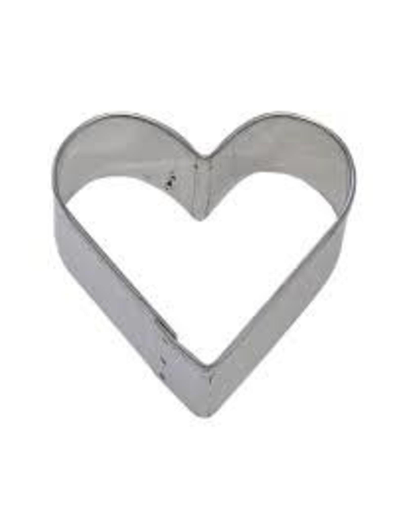 """2.25"""" Heart Cookie Cutter"""