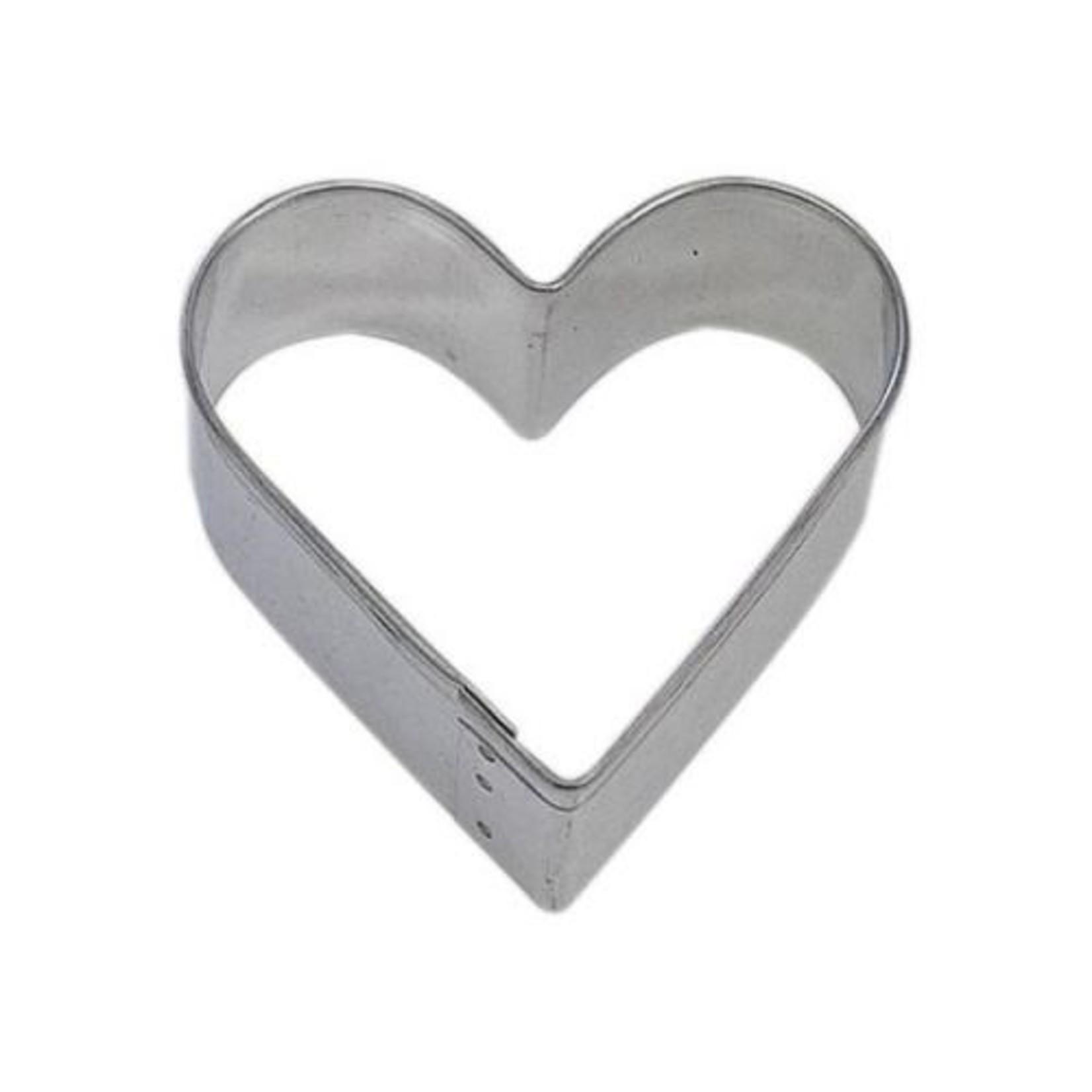 """2"""" Heart Cookie Cutter"""