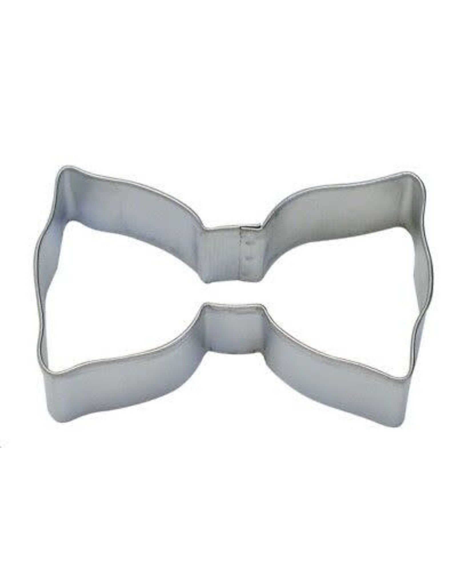 """3.5"""" Bow Tie cookie cutter"""