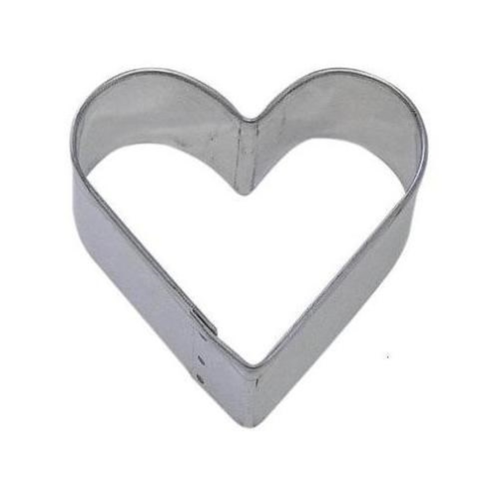 """2.5"""" Heart Cookie Cutter"""