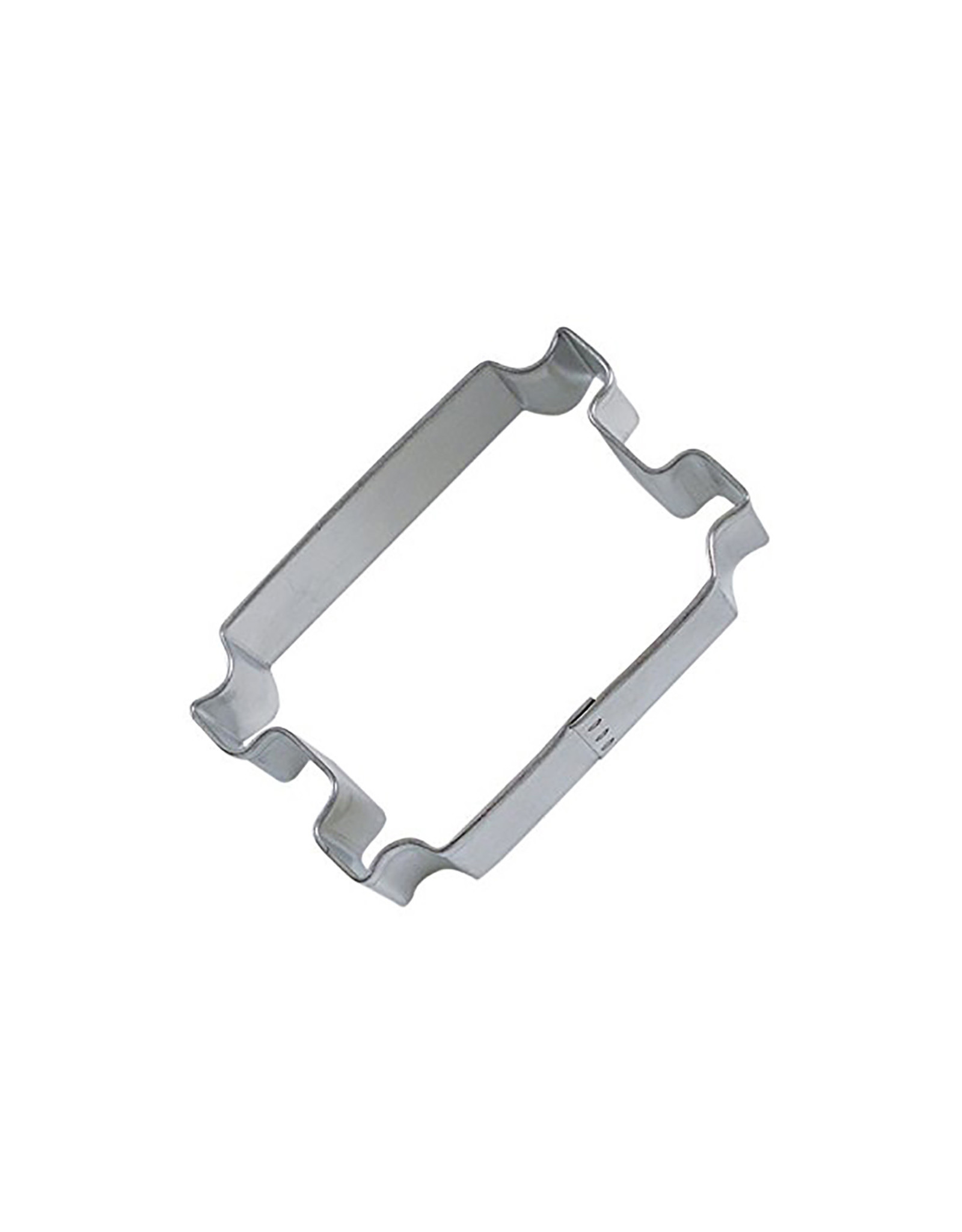 "3.25"" Torah Cookie Cutter"