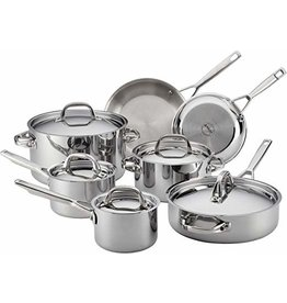 Anolon 12-Piece Set
