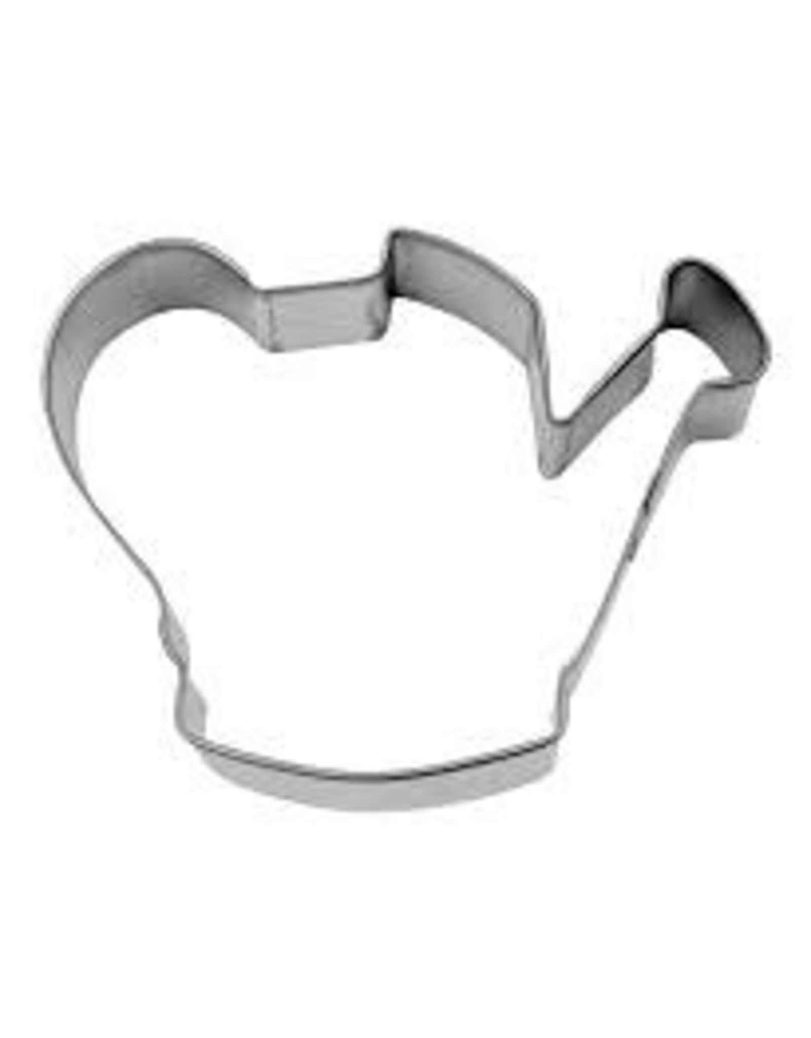 "3.5"" Watering Can Cookie Cutter"