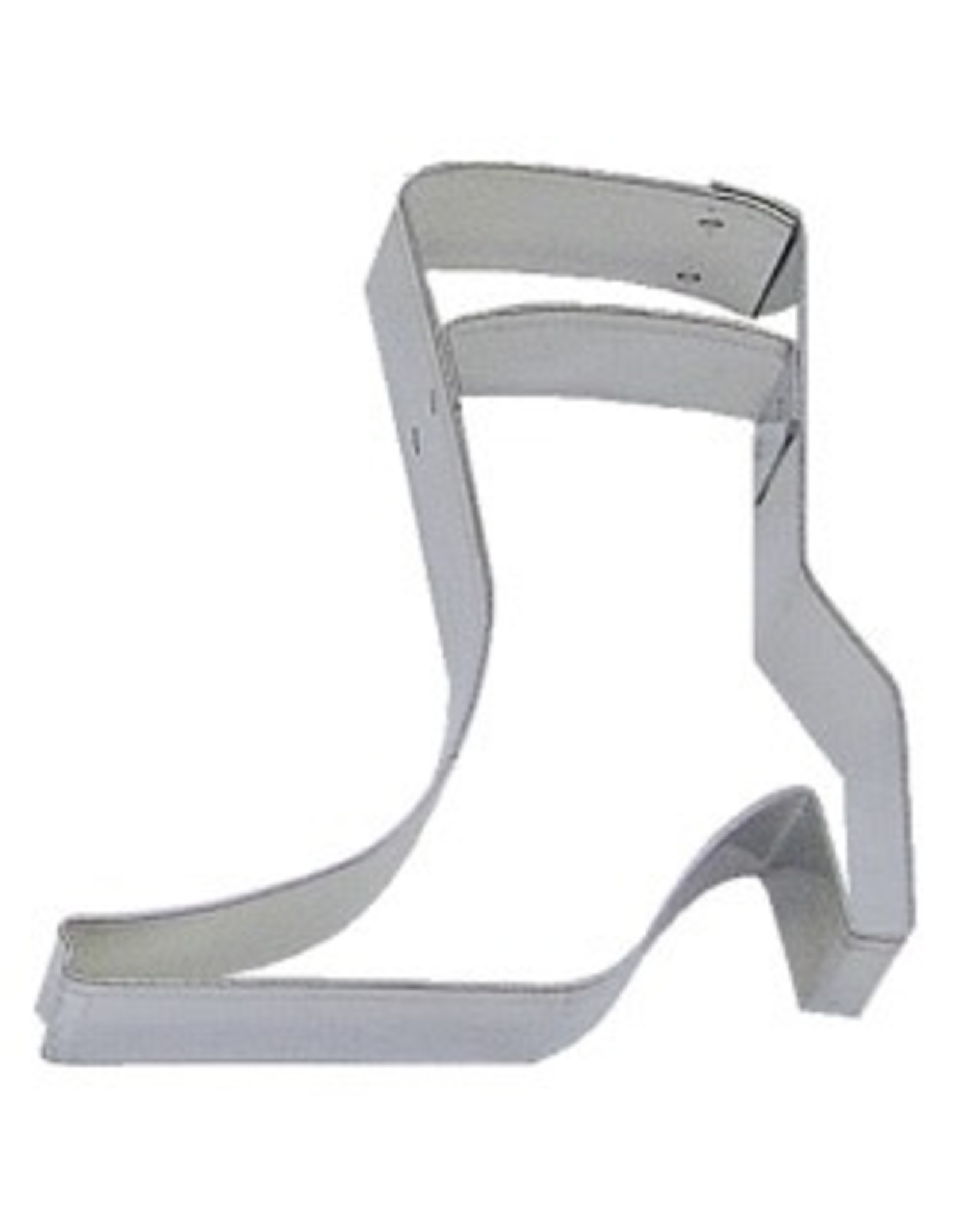 "2.5"" Boot Cookie Cutter"