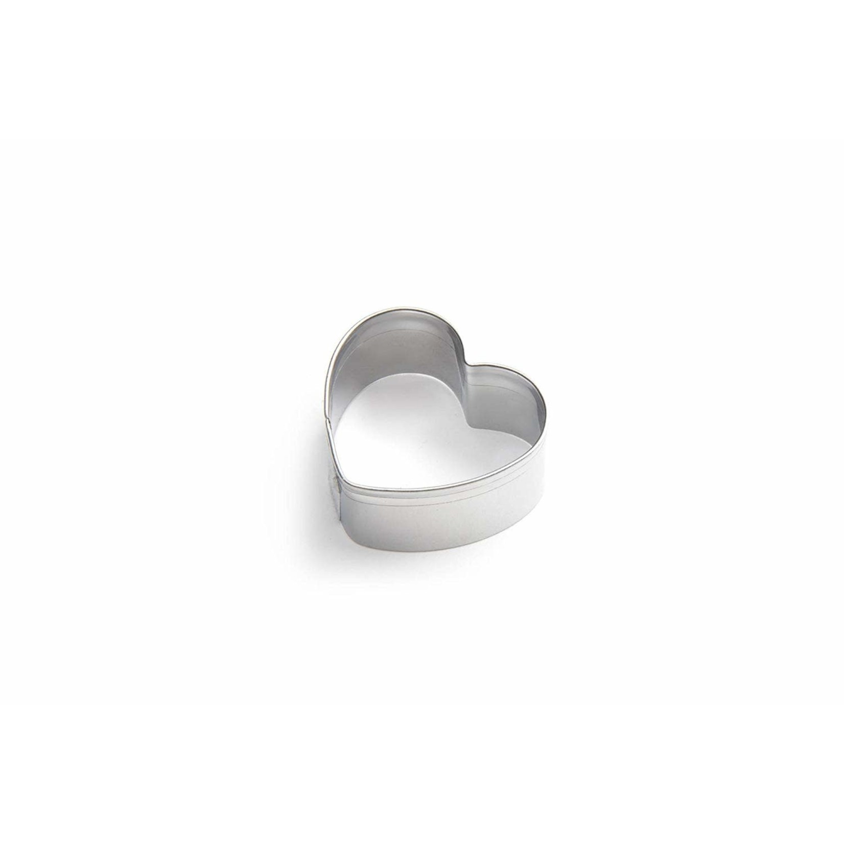 """1"""" Small Heart Cookie Cutter"""