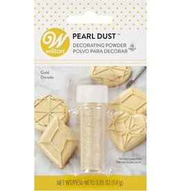 GOLD PEARL DUST