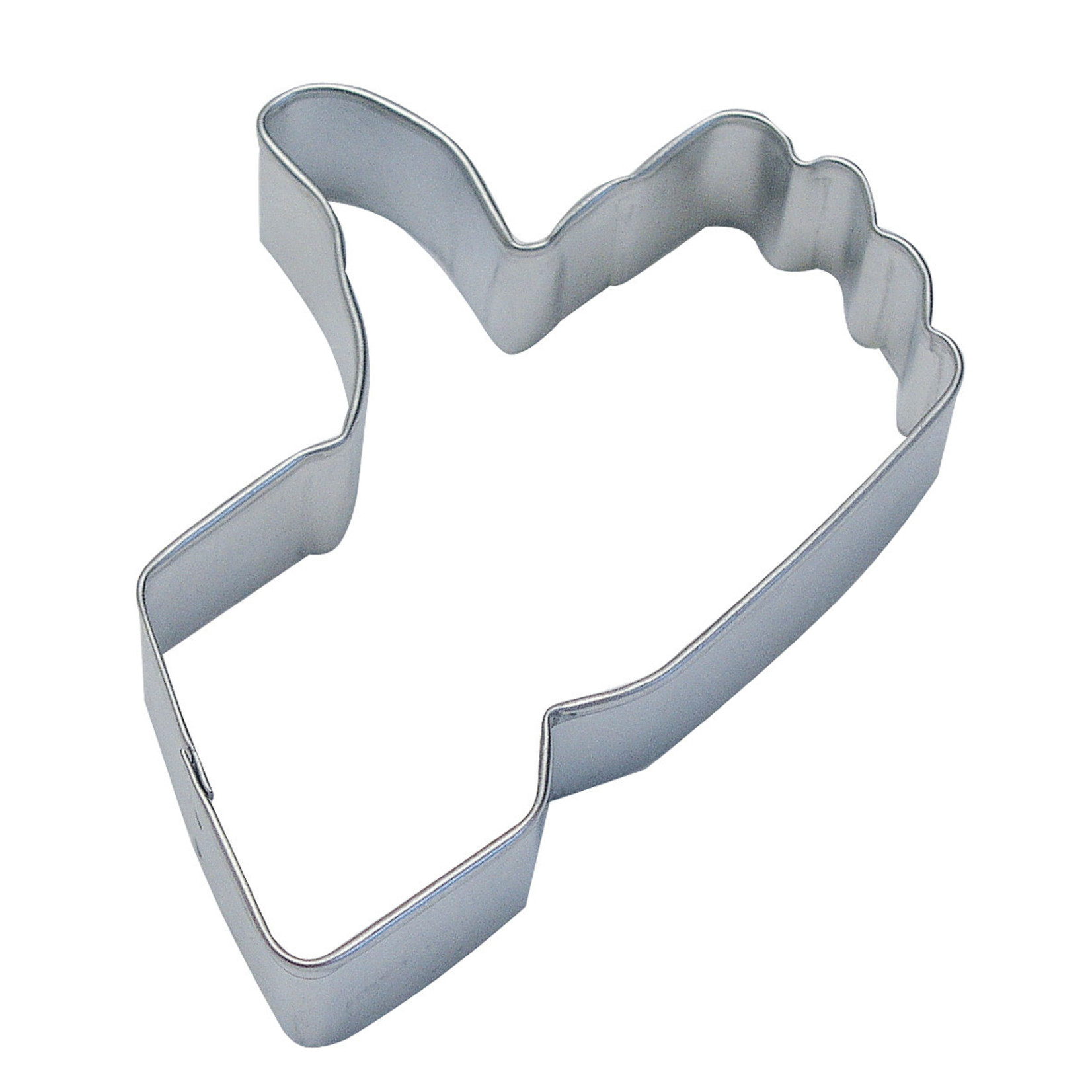 """4"""" Thumbs Up Cookie Cutter"""